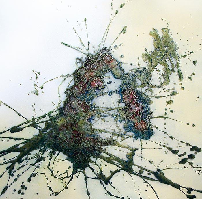 Eunice Maia | MetamorfoseVII