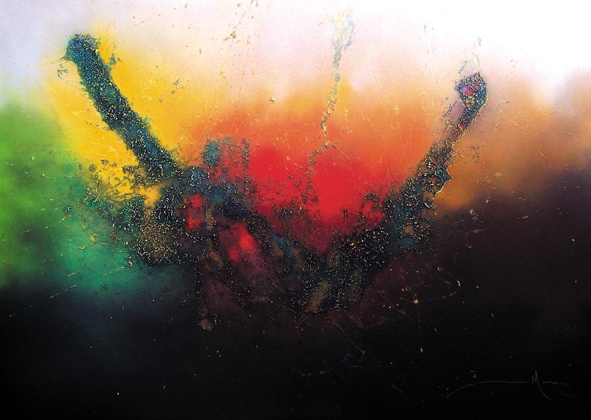 Eunice Maia | O nascimento de uma estrela II