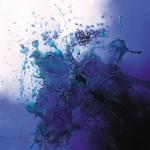 Eunice Maia | Swinging blue I