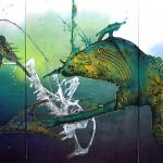 Eunice Maia | Underwater II